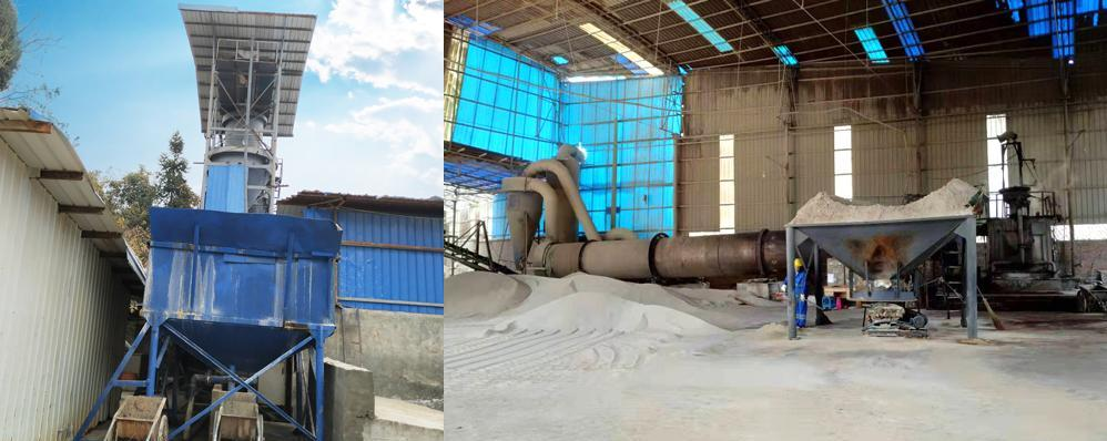 sand washing plant equipment